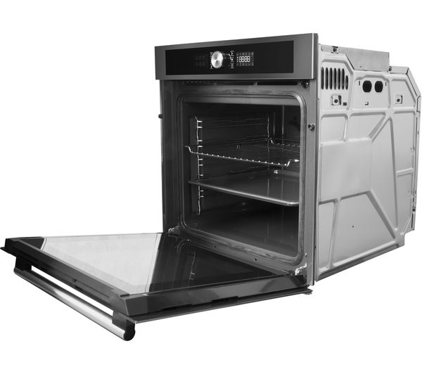Buy Hotpoint Class 4 Si4 854 C Ix Electric Oven