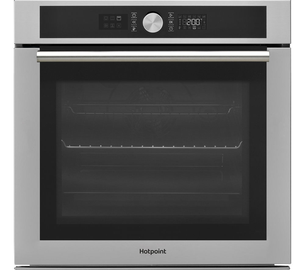 HOTPOINT Class 4 SI4 854 C IX Electric Oven - Stainless Steel