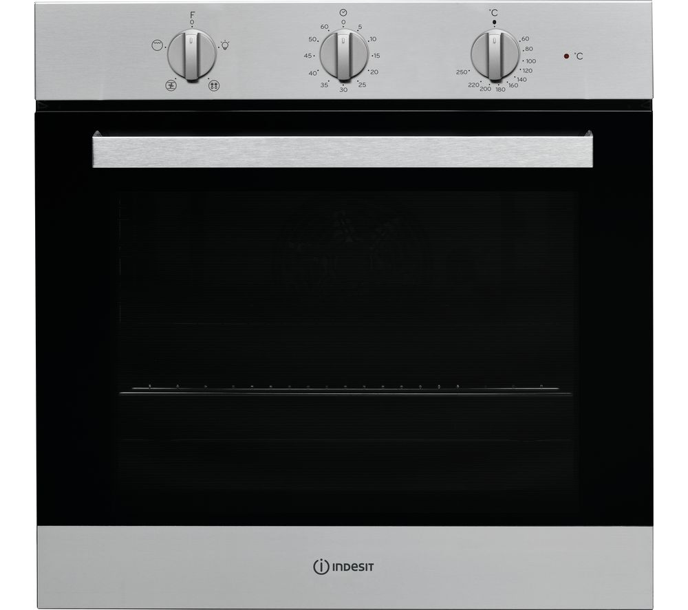 Compare prices for Indesit Aria IFW 6330 IX Electric Oven