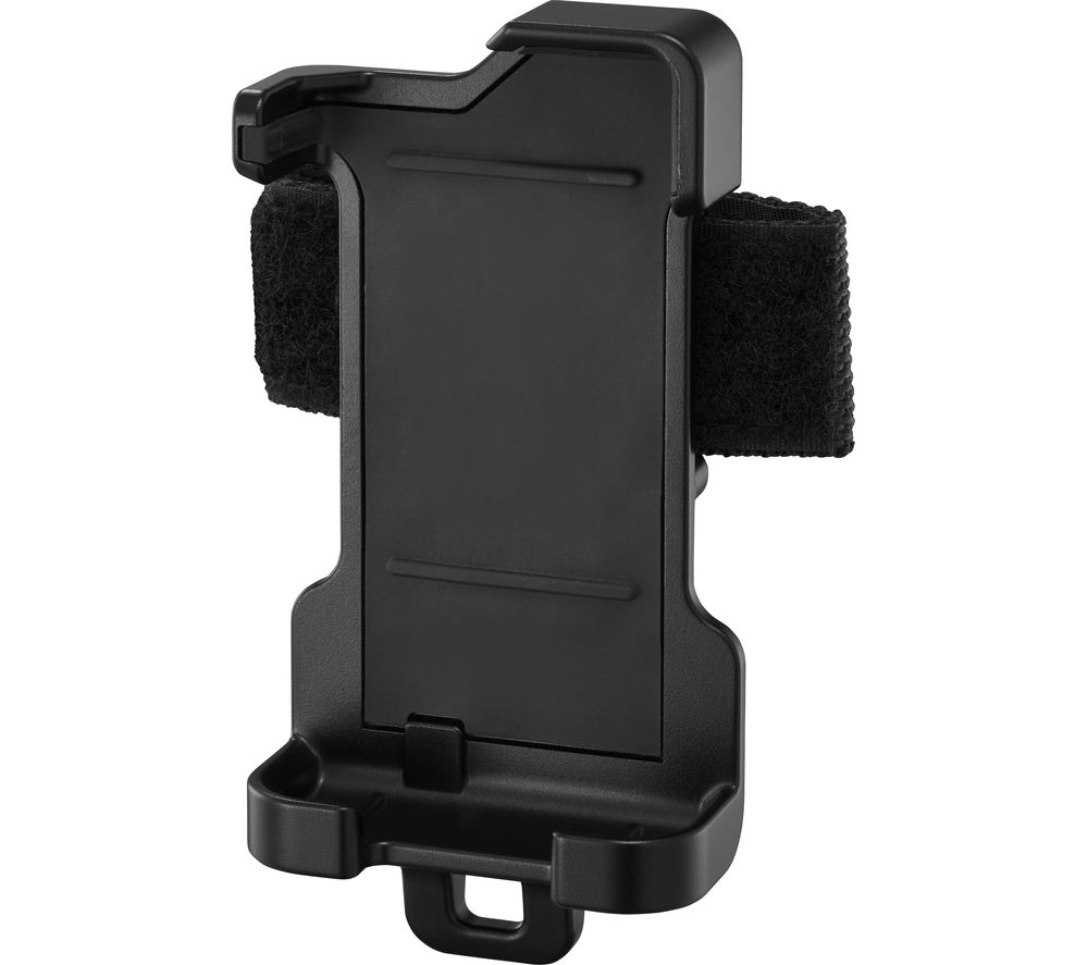 NIKON AA-4 Camera Holder, Black