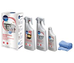 Gas Hob & Oven Care Kit