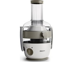 PHILIPS Avance HR1918/81 Juicer - Aluminium Best Price, Cheapest Prices