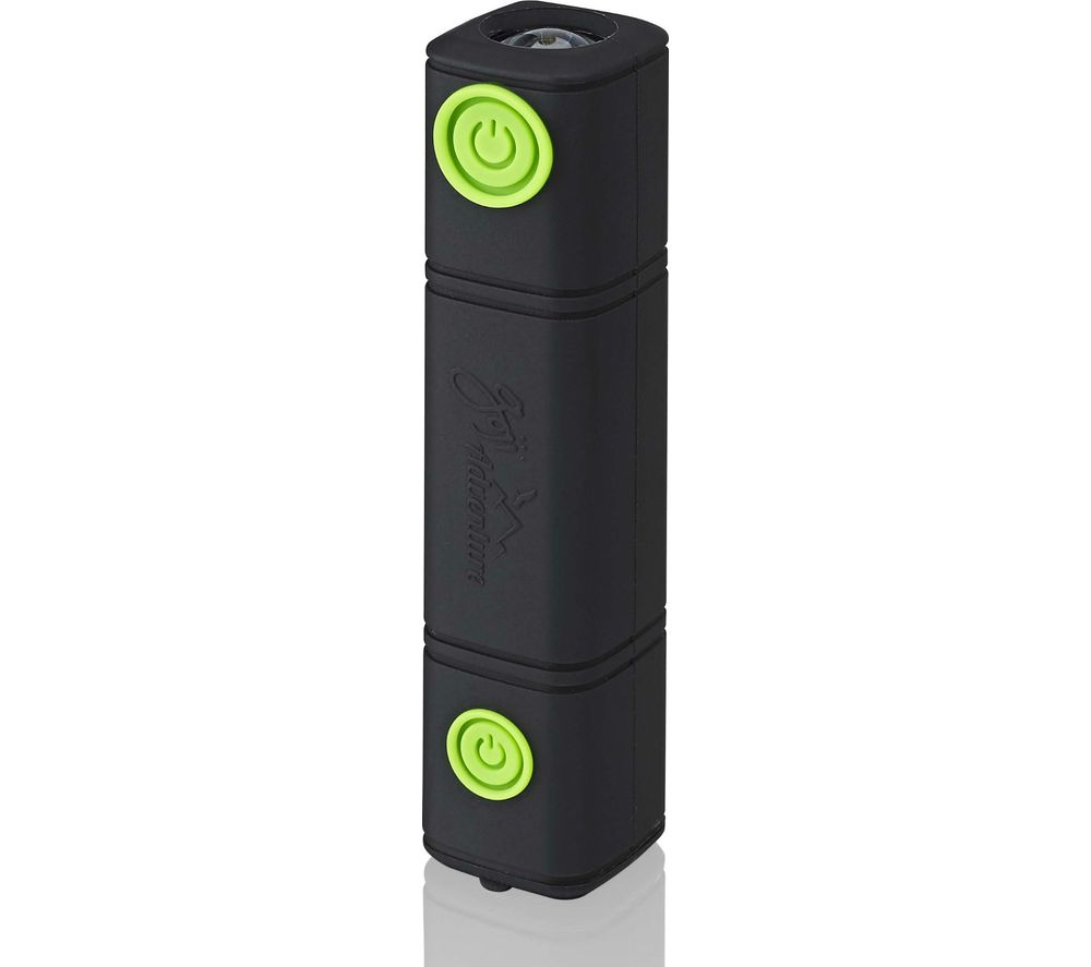 GOJI G26PBWP17 Portable Power Bank - Black