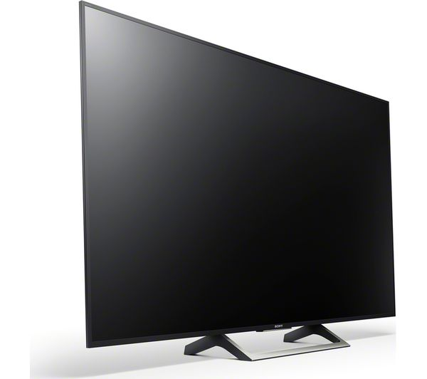buy sony bravia kd65xe8596 65 smart 4k ultra hd hdr led tv free delivery currys. Black Bedroom Furniture Sets. Home Design Ideas