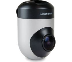 KAISER BAAS R50 Dash Cam - Silver Best Price, Cheapest Prices