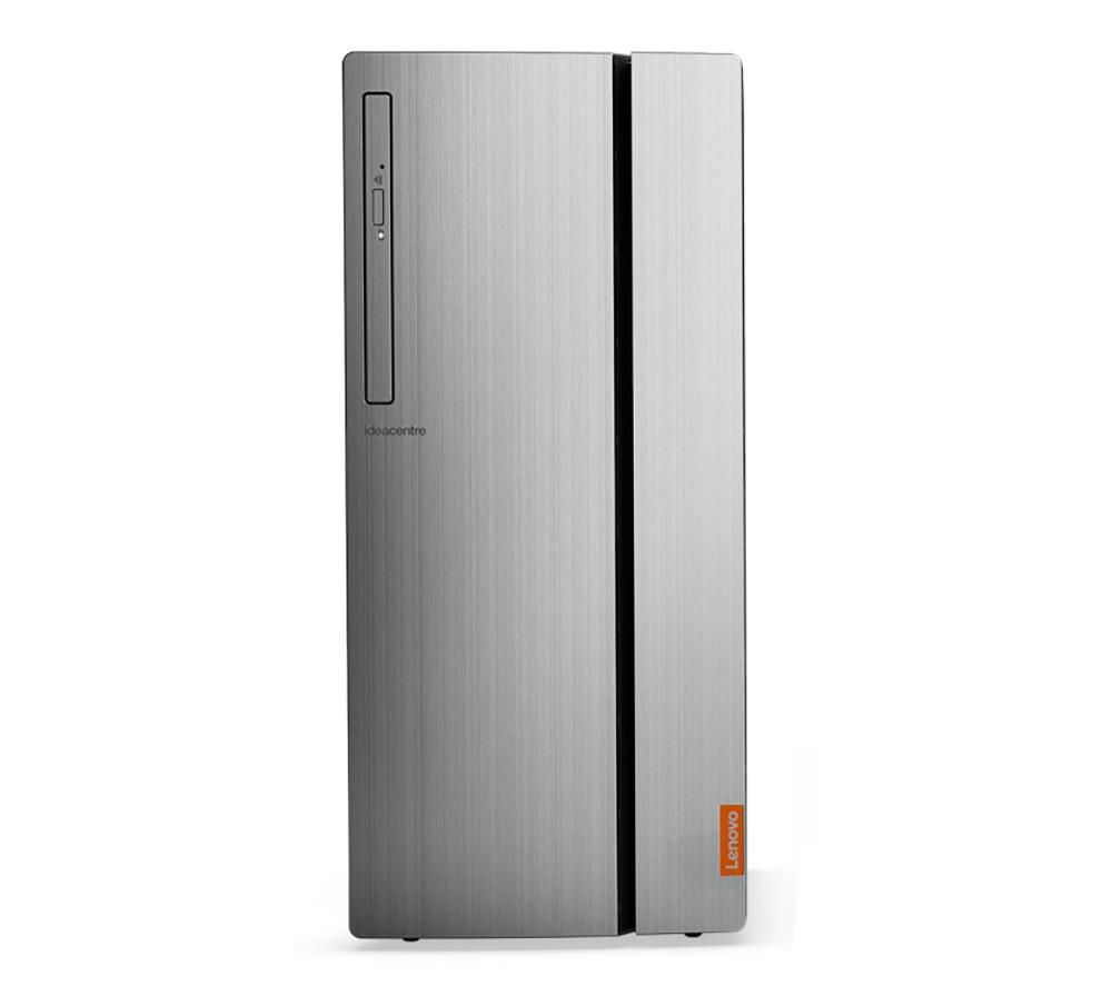 Compare retail prices of Lenovo IdeaCentre 720-18ASU Desktop PC to get the best deal online