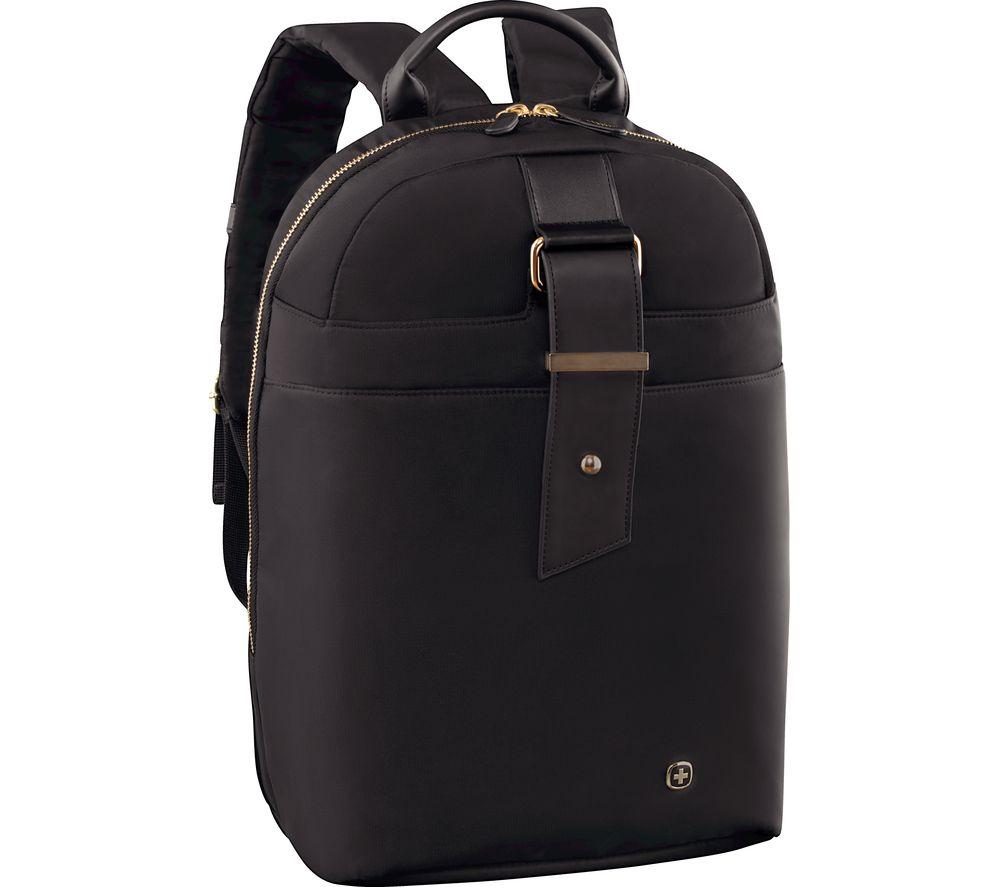 "WENGER Alexa 16"" Laptop Backpack - Black"