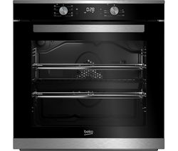 BEKO Pro BXIM35300X Electric Oven - Stainless Steel