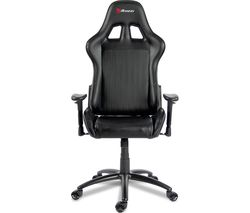 Verona V2 Gaming Chair - Black