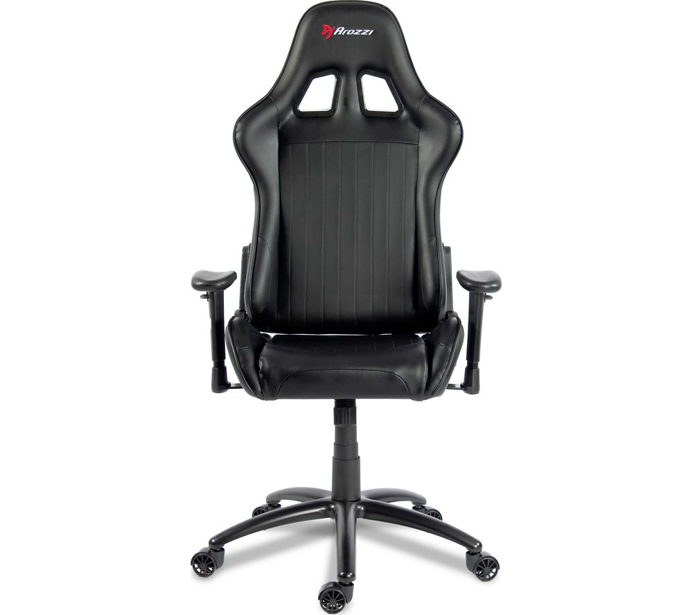 AROZZI Verona V2 Gaming Chair - Black