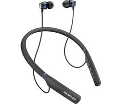 SENNHEISER CX 7.00BT Wireless Bluetooth Headphones - Black