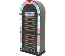 ITEK Jukebox I60017 Wireless Hi-Fi System