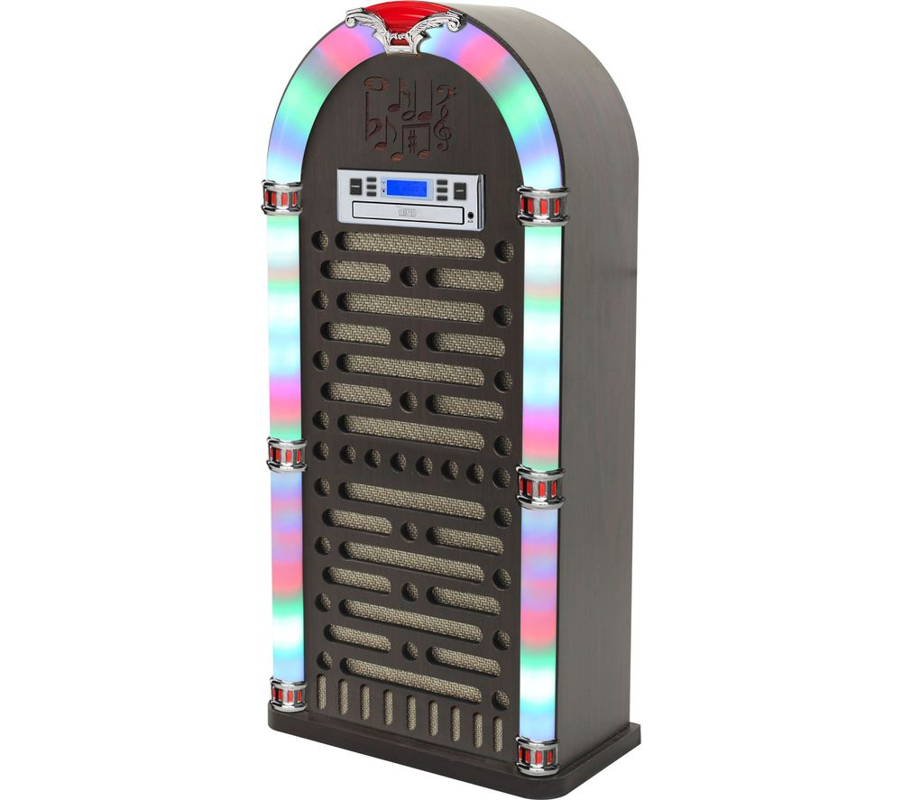 Compare retail prices of Itek Jukebox I60017 Wireless Hi-Fi System to get the best deal online