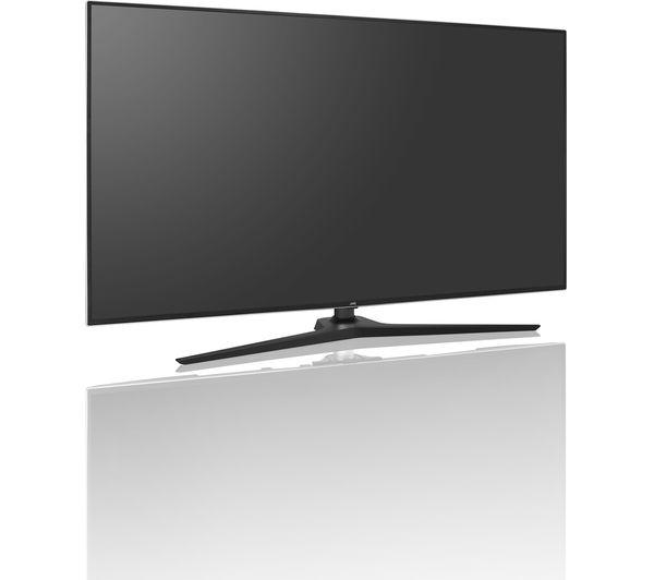 "Buy JVC LT-55C888 55"" Smart 4K Ultra HD HDR LED TV"