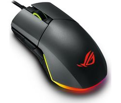ASUS ROG Pugio Optical Gaming Mouse