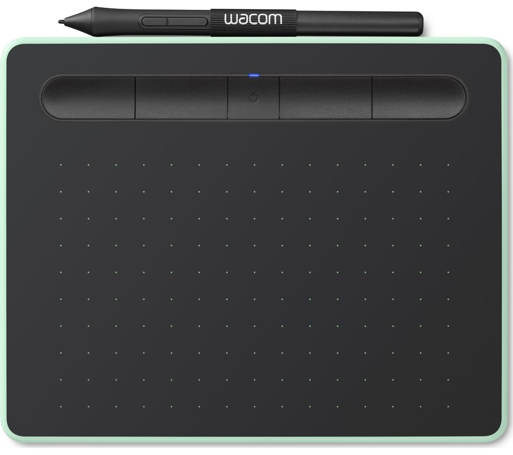 WACOM Intuos CTL-4100WLE-N Small Graphics Tablet