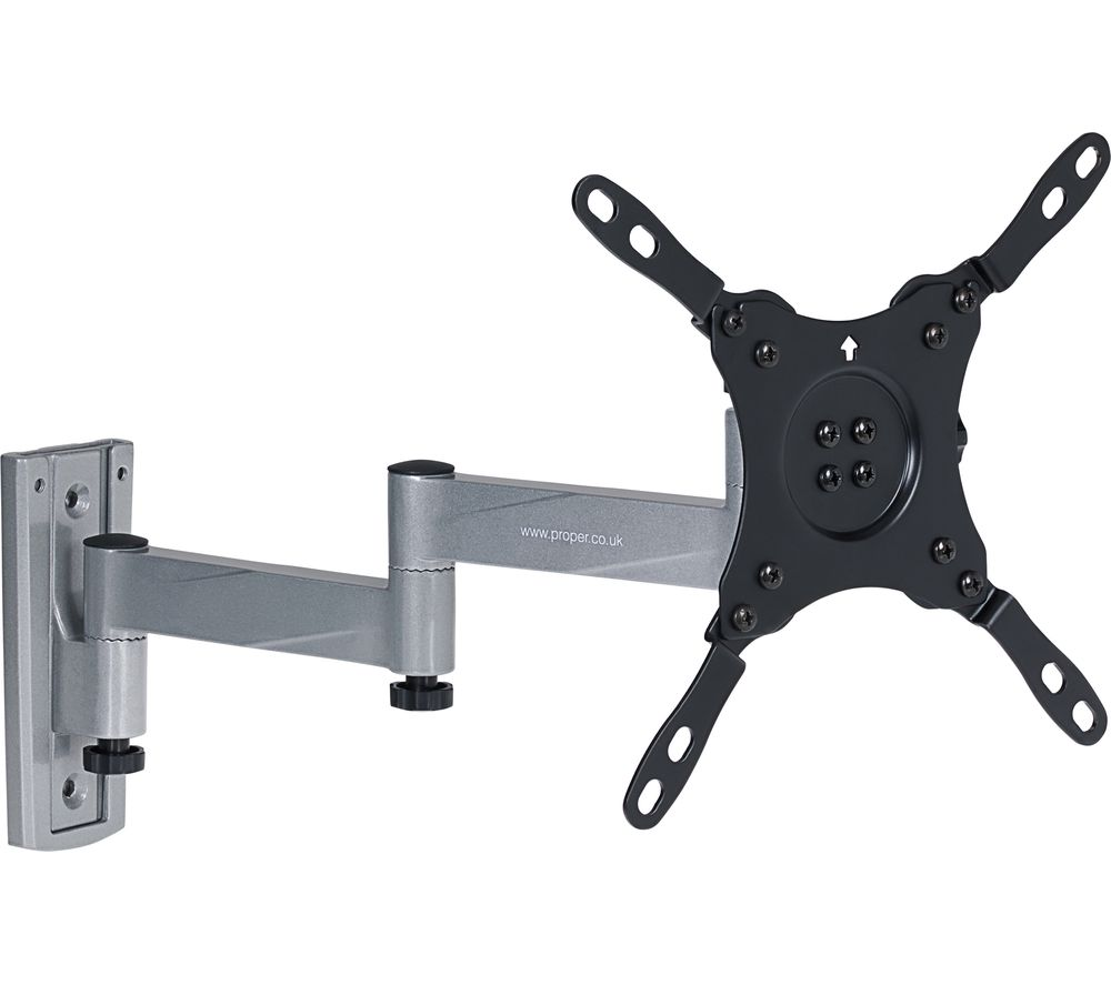 "PROPER TV-A1822S Full Motion 13-42"" TV Bracket"