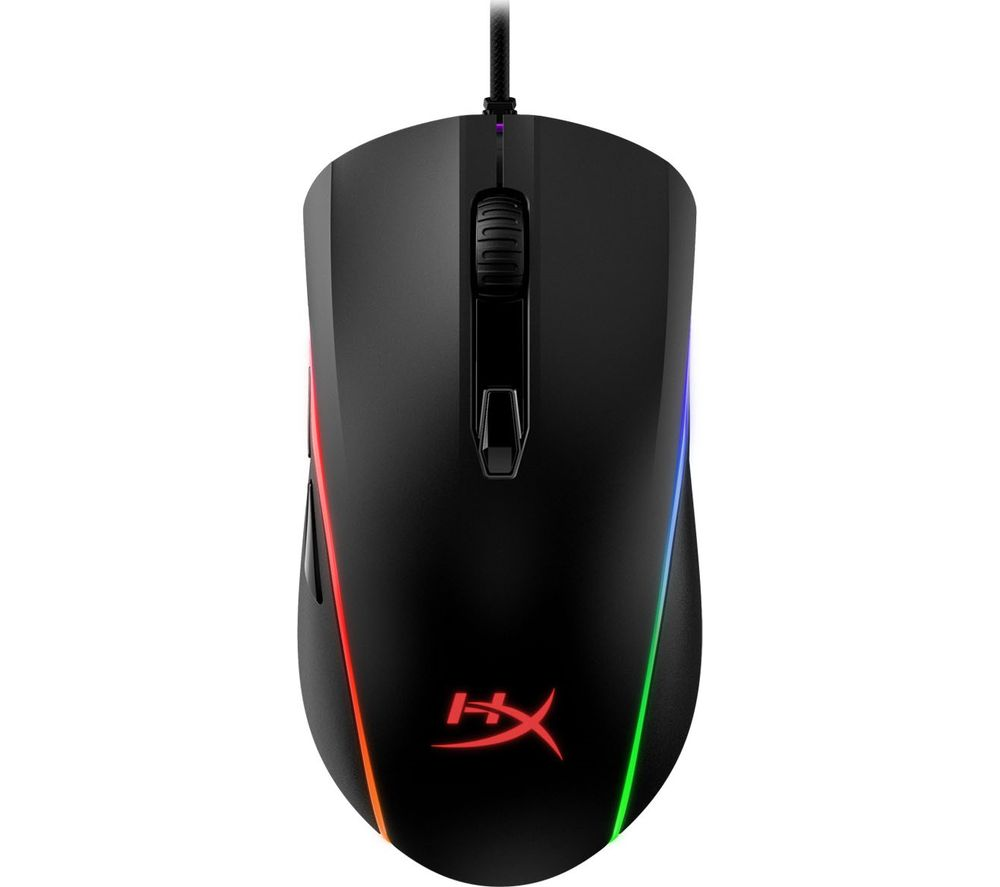 HYPERX Pulsefire Surge RGB Optical Gaming Mouse