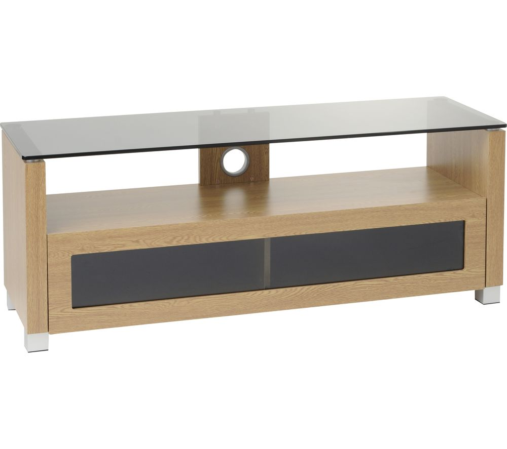 TTAP Elegance 1050 mm TV Stand - Light Oak