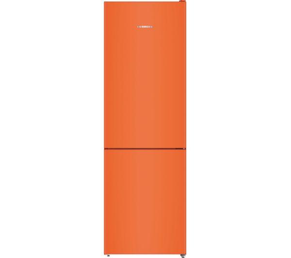 CNNO4313 - LIEBHERR CNno4313 60/40 Fridge Freezer - Orange