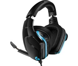 G635 7.1 Gaming Headset - Black
