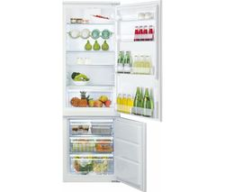 HMCB 7030 AA D F.UK.1 Integrated 70/30 Fridge Freezer