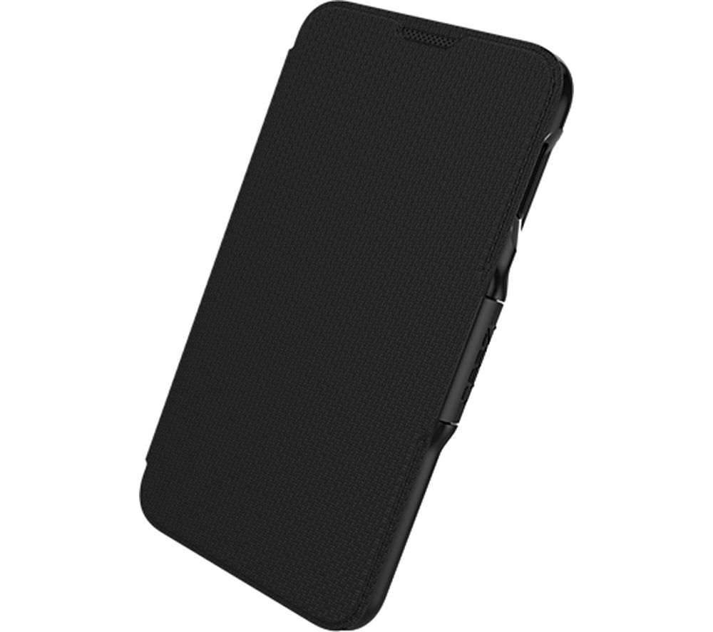 GEAR4 Oxford Galaxy S10 Case - Black