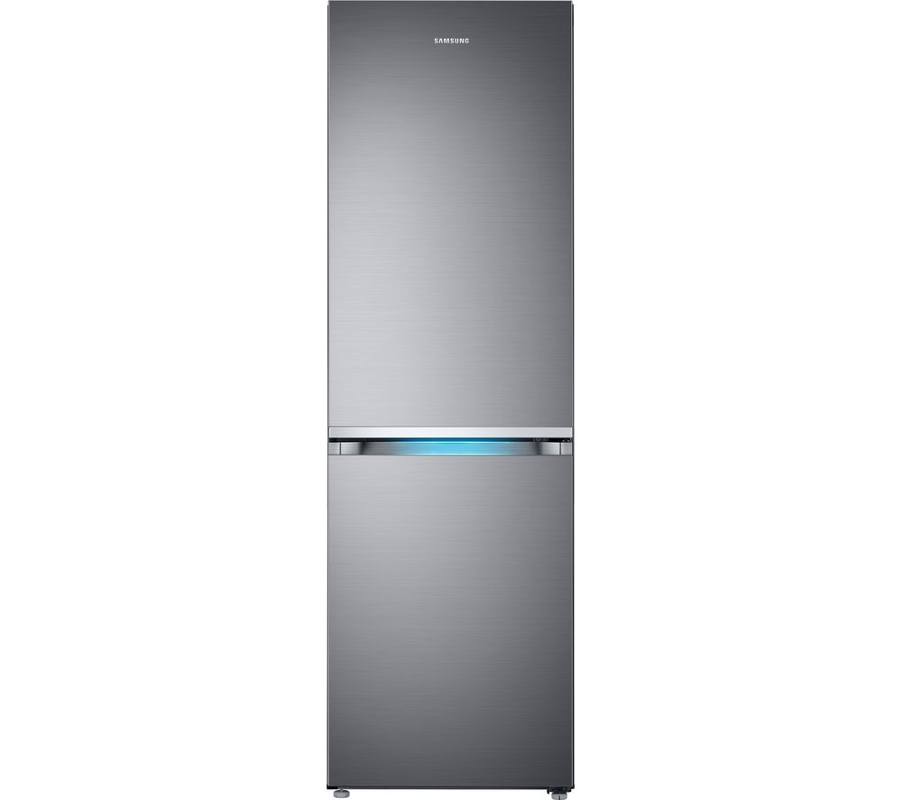 SAMSUNG RB38R7737S9/EU 70/30 Fridge Freezer - Silver