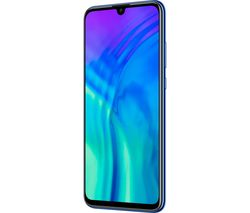 HONOR 20 Lite - 128 GB, Blue