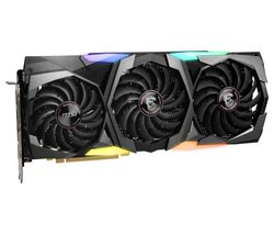 GeForce RTX 2070 8 GB SUPER GAMING X TRIO Graphics Card