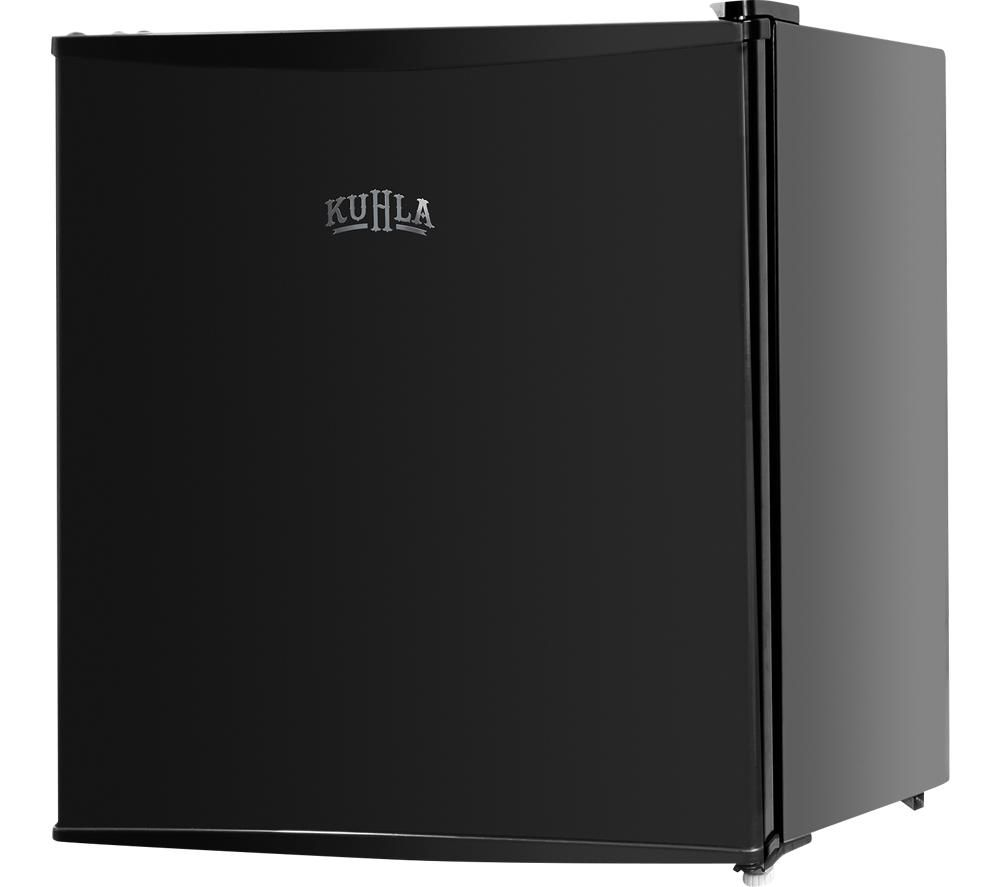Image of KTTF4BGB Mini Fridge - Black, Black