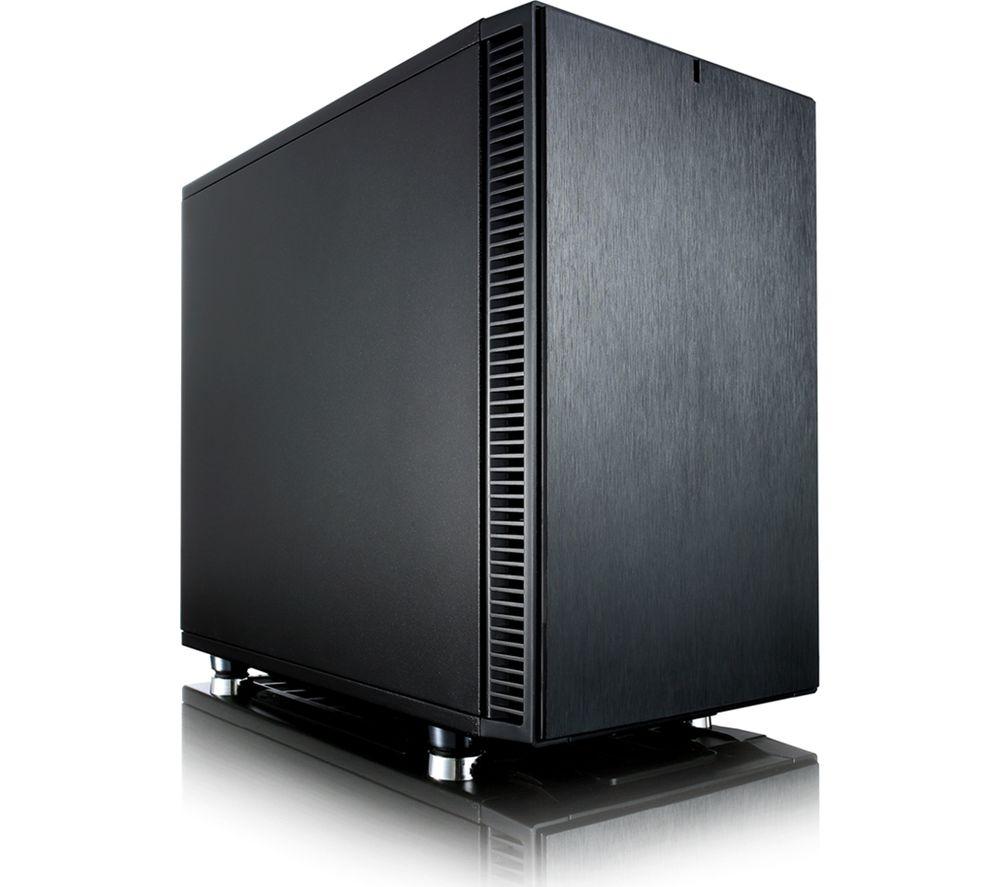 Image of Define Nano S Mini-ITX Mini Tower PC Case