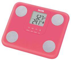 BC730 Innerscan Digital Bathroom Scale - Pink