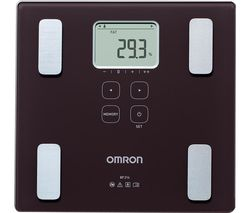 BF214 Electronic Scales - Brown