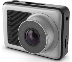 Observer HD Dash Cam - Black