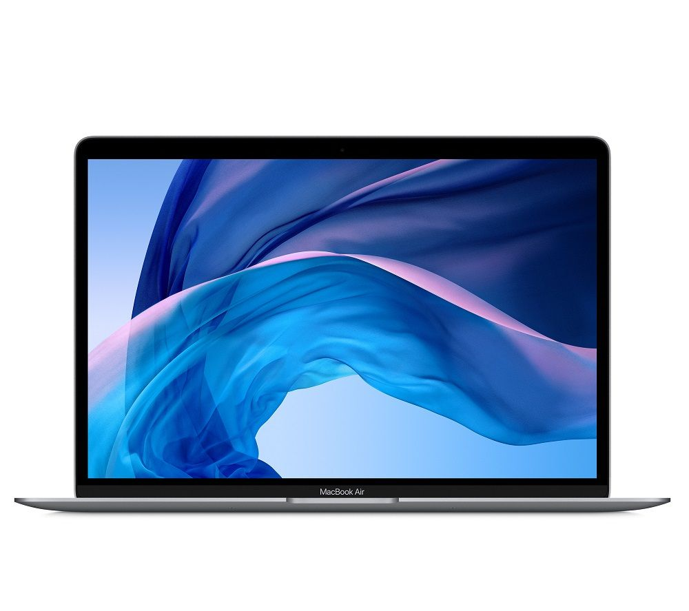 Apple 13.3 MacBook Air with Retina Display (2020) - Intel�Core? i5, 512 GB SSD, Space Grey, Grey