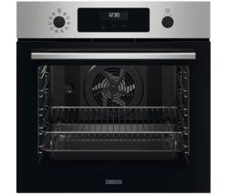 SelfClean ZOPNX6X2 Electric Oven - Stainless Steel