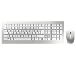 DW 8000 Wireless Keyboard & Mouse Set
