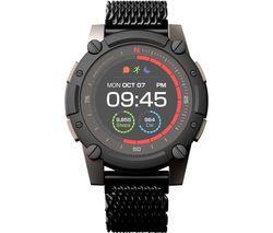 Powerwatch Series 2 Luxe PW0703 Smart Watch - Titanium