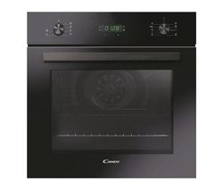 FCTK626N Electric Oven - Black