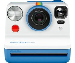 Now Instant Camera - Blue