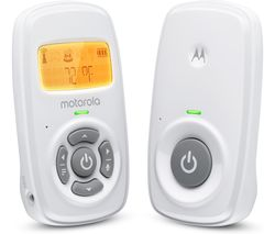 MBP24 Baby Monitor