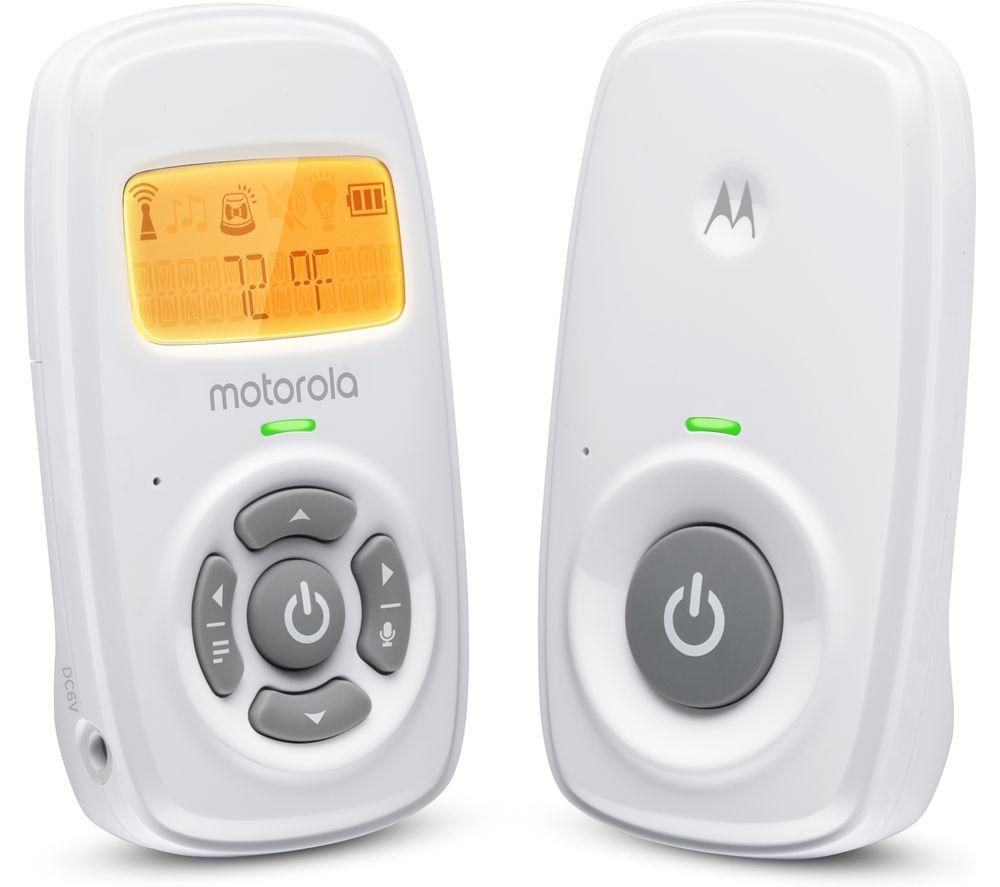 MOTOROLA MBP24 Baby Monitor