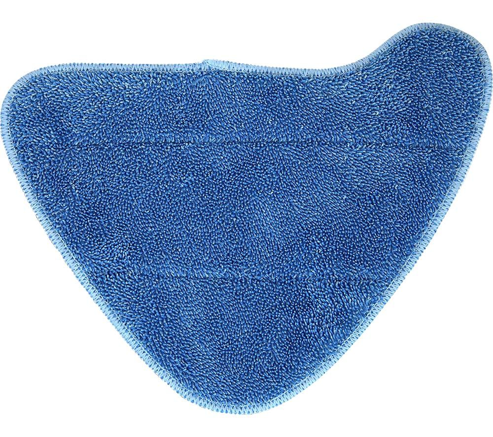 RUSSELLHOB Replacement Microfibre Mop Pads - Pack of 5