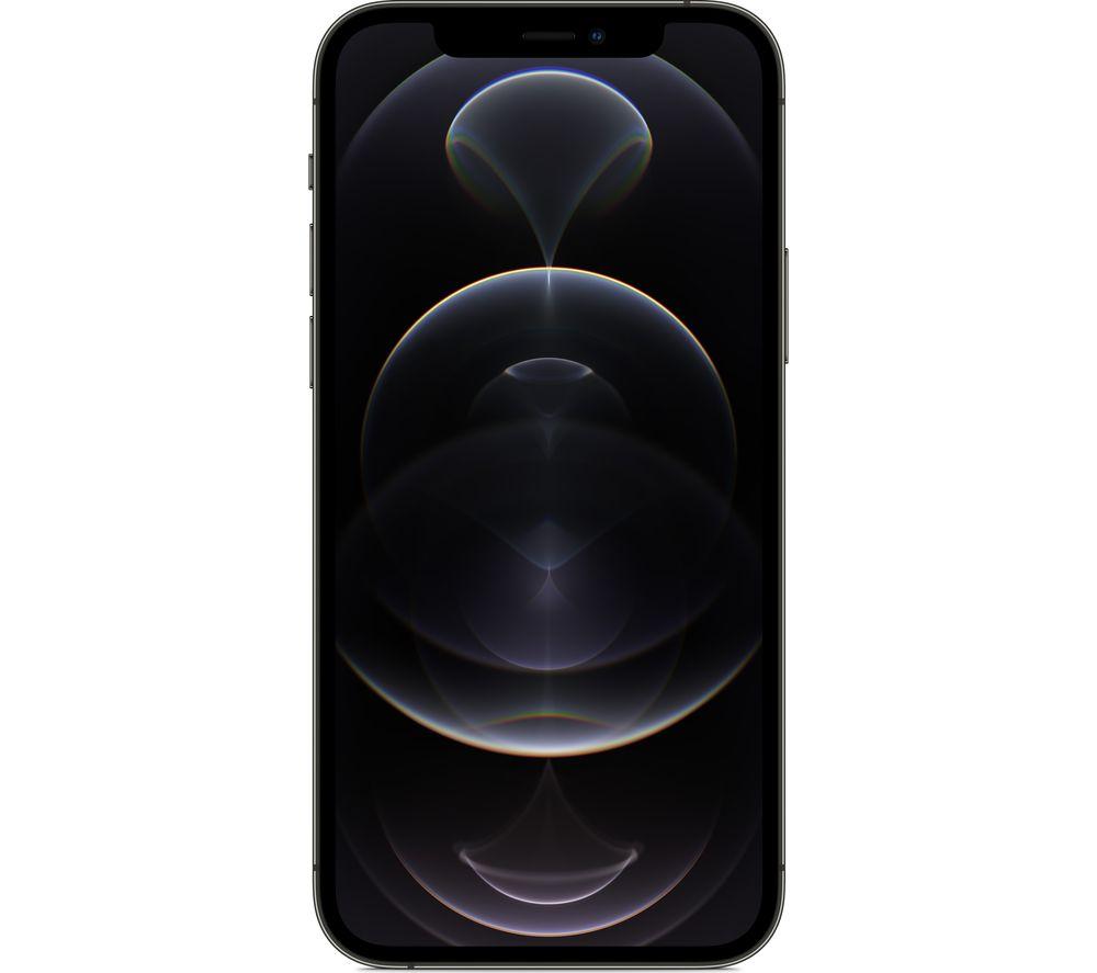 APPLE iPhone 12 Pro - 128 GB, Graphite