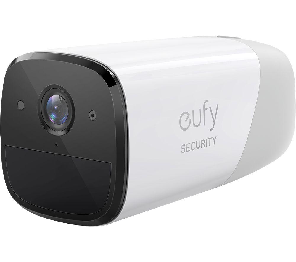 eufyCam 2 Pro 2K WiFi Security Camera