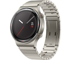 Watch GT 2 Pro - Porshe Design, Titanium Gray, 46 mm
