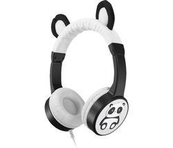 PBPANHP Kids Headphones - Pippin the Panda
