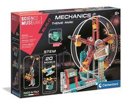 Mechanics Theme Park Kit
