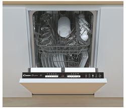 CMIH 1L949-80 Slimline Fully Integrated Dishwasher